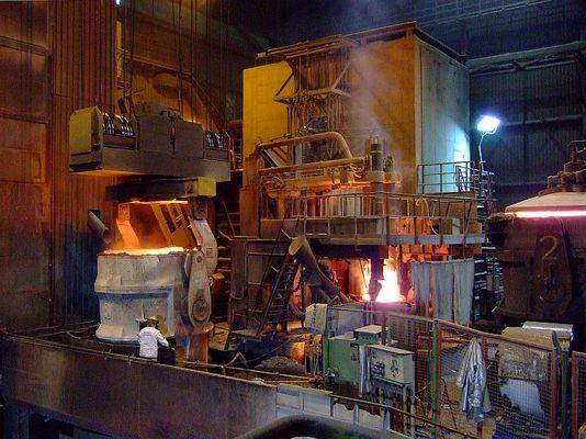 Im Stahlwerk 2