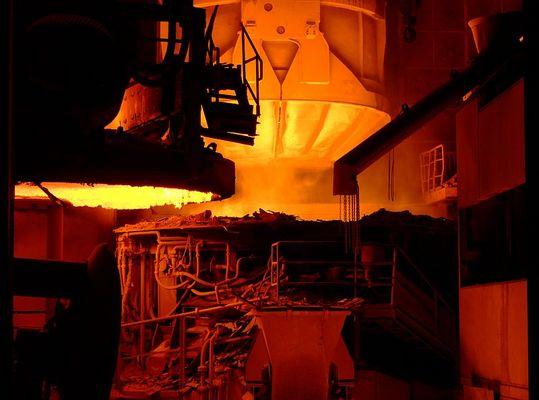 Im Stahlwerk 4