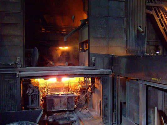 Im Stahlwerk 6