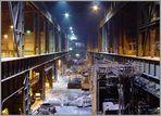 Im Stahlwerk -I-