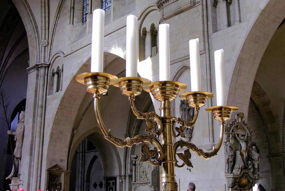 im St.Paulus-Dom zu Münster