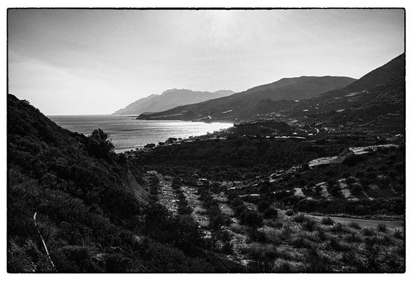 im Süden Kretas