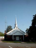 Im Süden von Charlotte - online mit Gott?