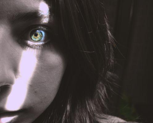 I'm the eye in the sky