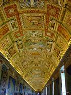 Im Vatikan Museum