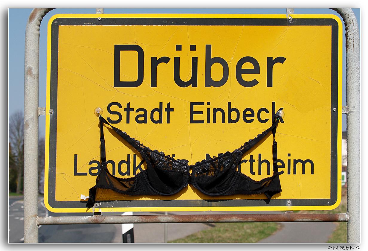 """Im Visier """"Drunter und drüber"""""""