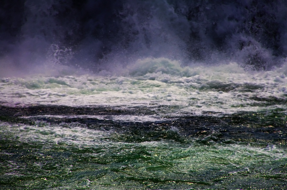 """Im Visier: """"Fließendes Wasser"""""""