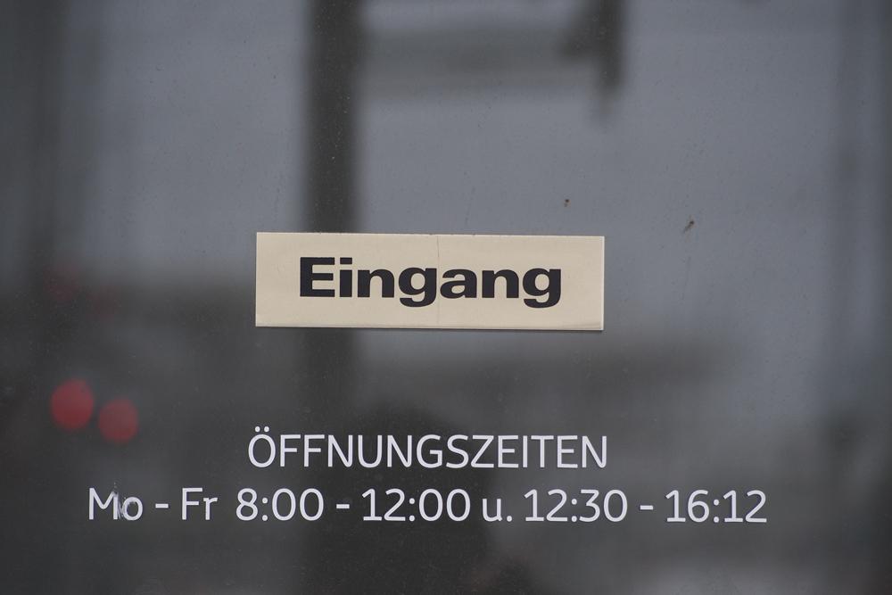 """""""Im Visier - Fotomarathon 2013"""" Wien ist anders"""