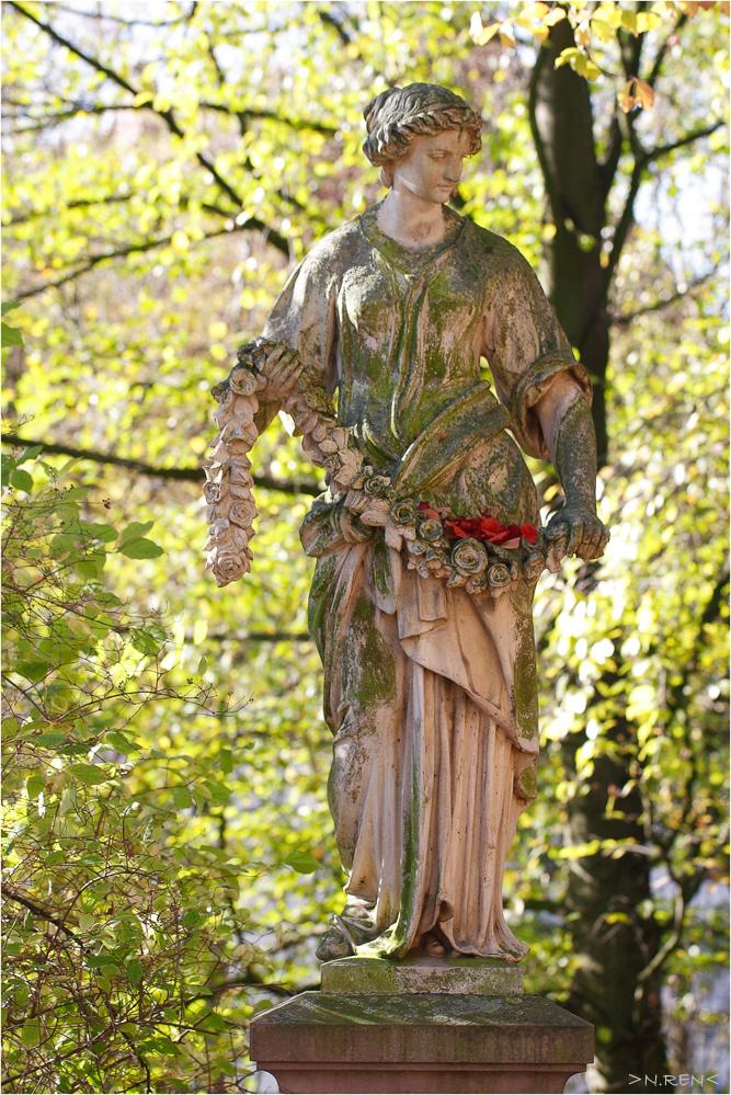 """""""Im Visier"""" Herbst in allen Schattierungen"""