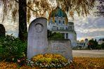 'Im Visier' - * Herbst in allen Schattierungen *