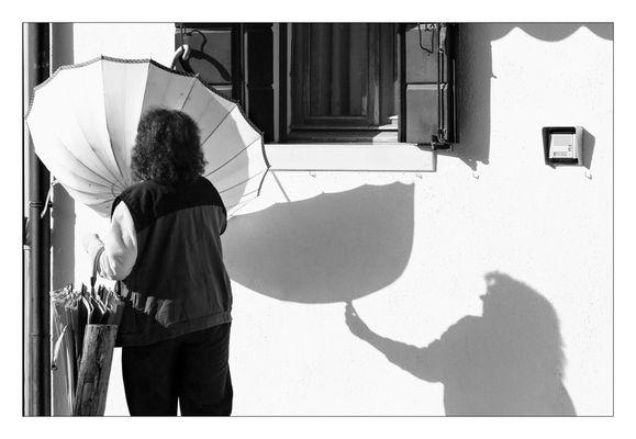 Im Visier *Schatten*