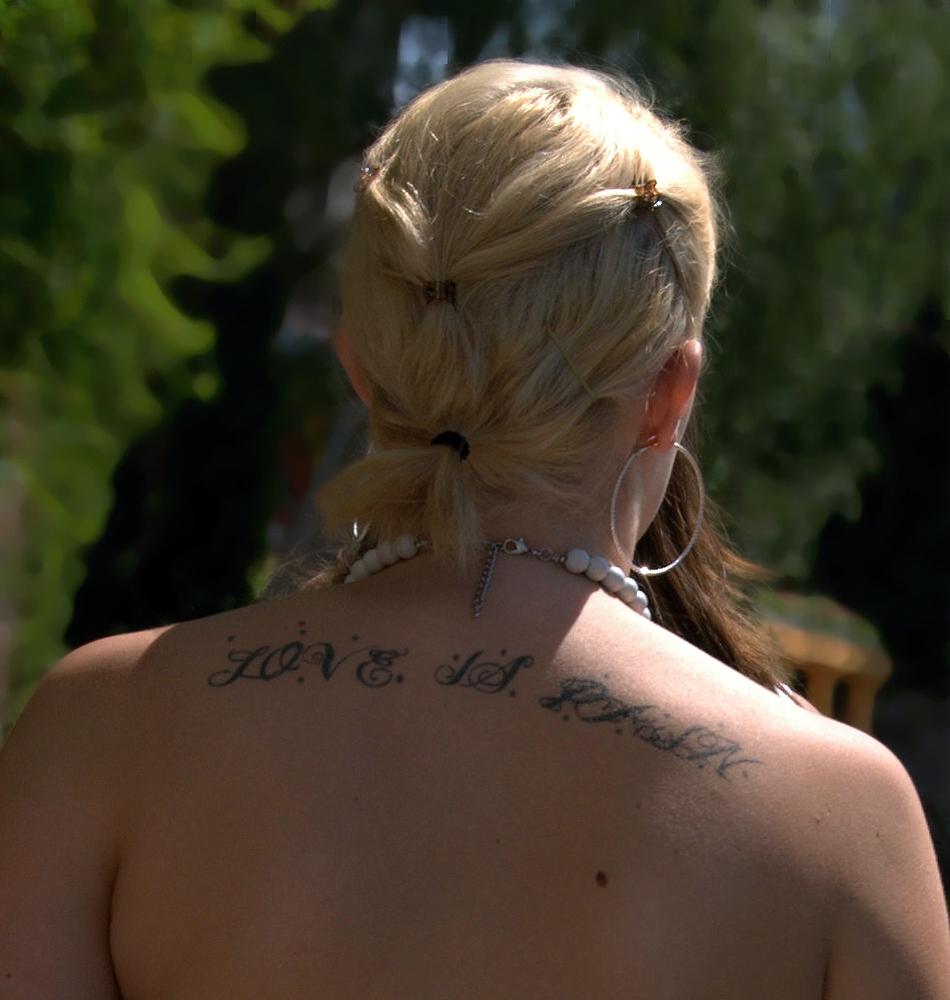 """Im Visier """"Wa(h)re Liebe""""..."""