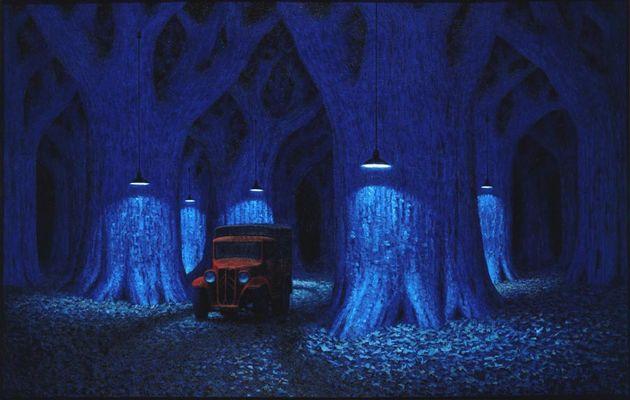Im Wald der Vernunft