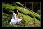 Im Wald - ganz allein 2