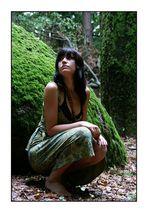 Im Wald - ganz allein 4