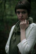 Im Wald.. im Regen...