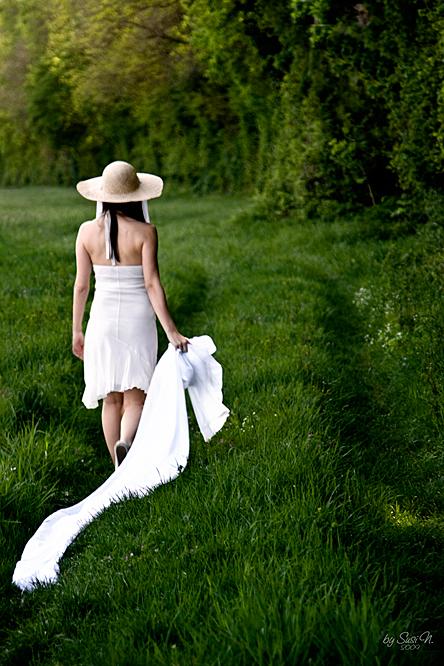 ~*~ i´m walking .......... ~*~
