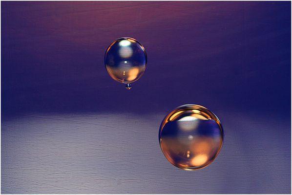 Im Wasserglas