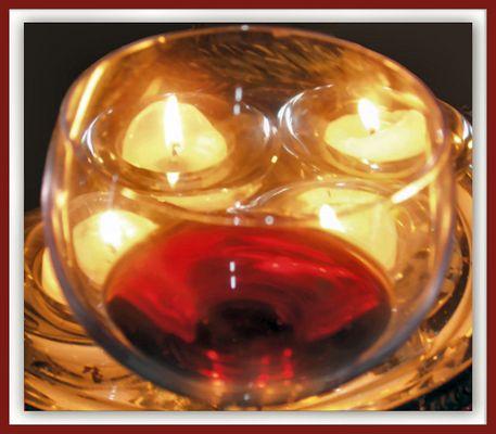 Im Wein liegt...