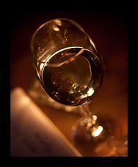 Im Wein liegt die Wahrheit...