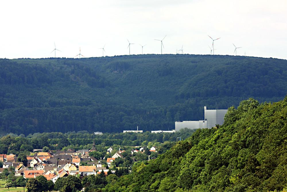 Im Werserbergland 2