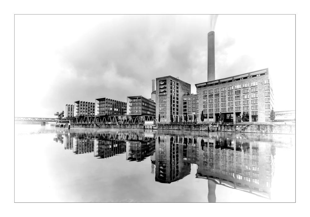 Im Westhafen
