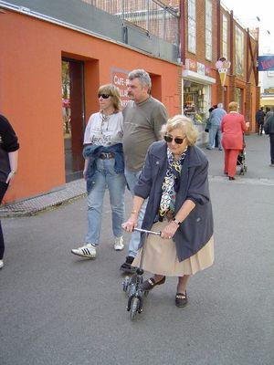 Im Wiener Prater