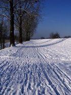 Im Winter am Inn