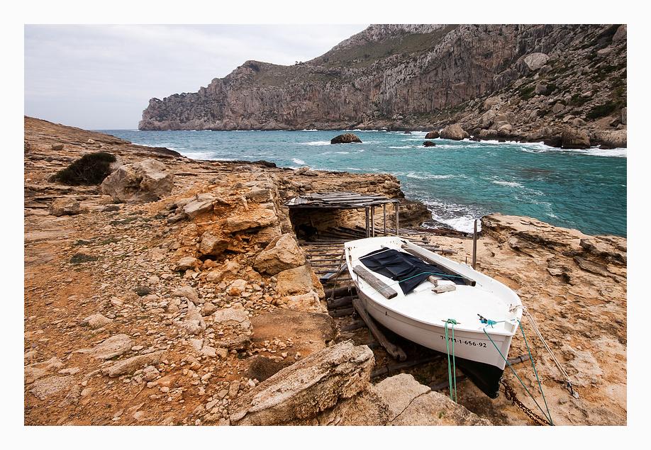 Im Winter auf Mallorca