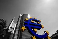 Im Zeichen des Euro