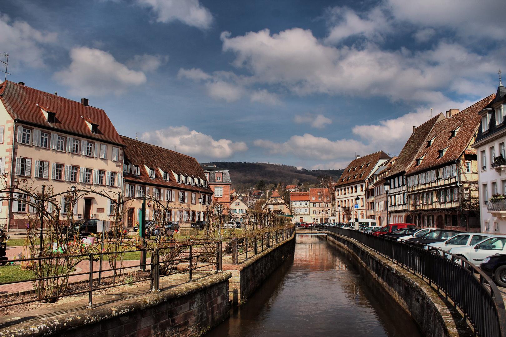 Images du wissembourg - No. 2