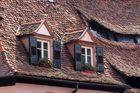 Images du wissembourg - No. 3 (maison du sel)