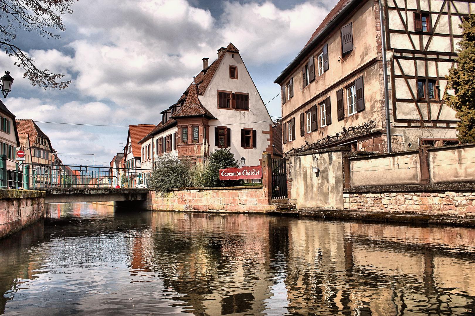 Images du wissembourg no. 4