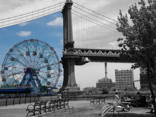 Imaginary New York