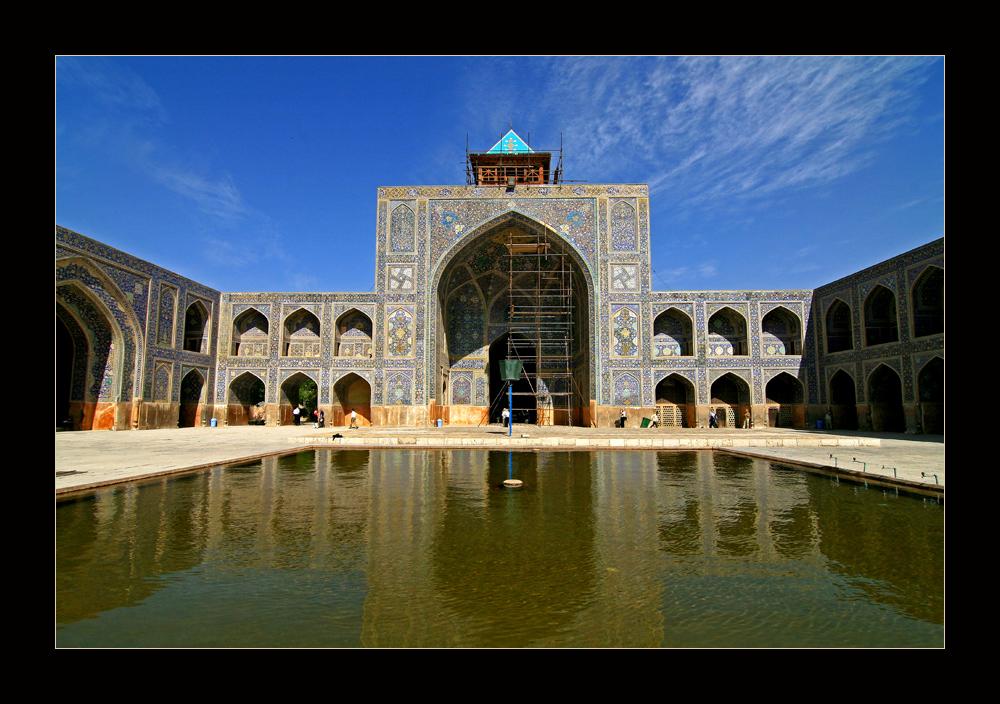 Imam Moschee Isfahan