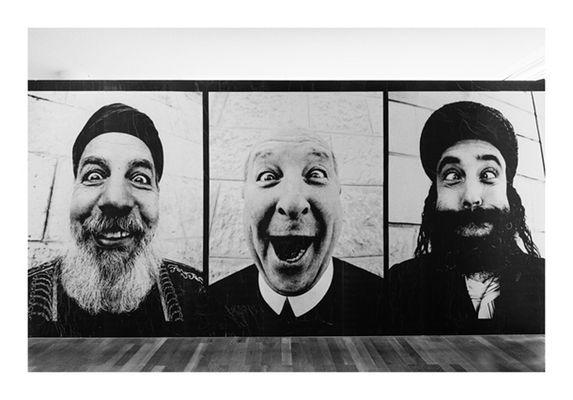 Imam, Priester, Rabbiner