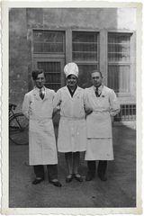 ImBrahm Krefeld Großbäckerei