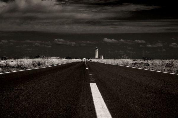 ~*Immer der Straße entlang*~