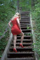 immer diese Stufen