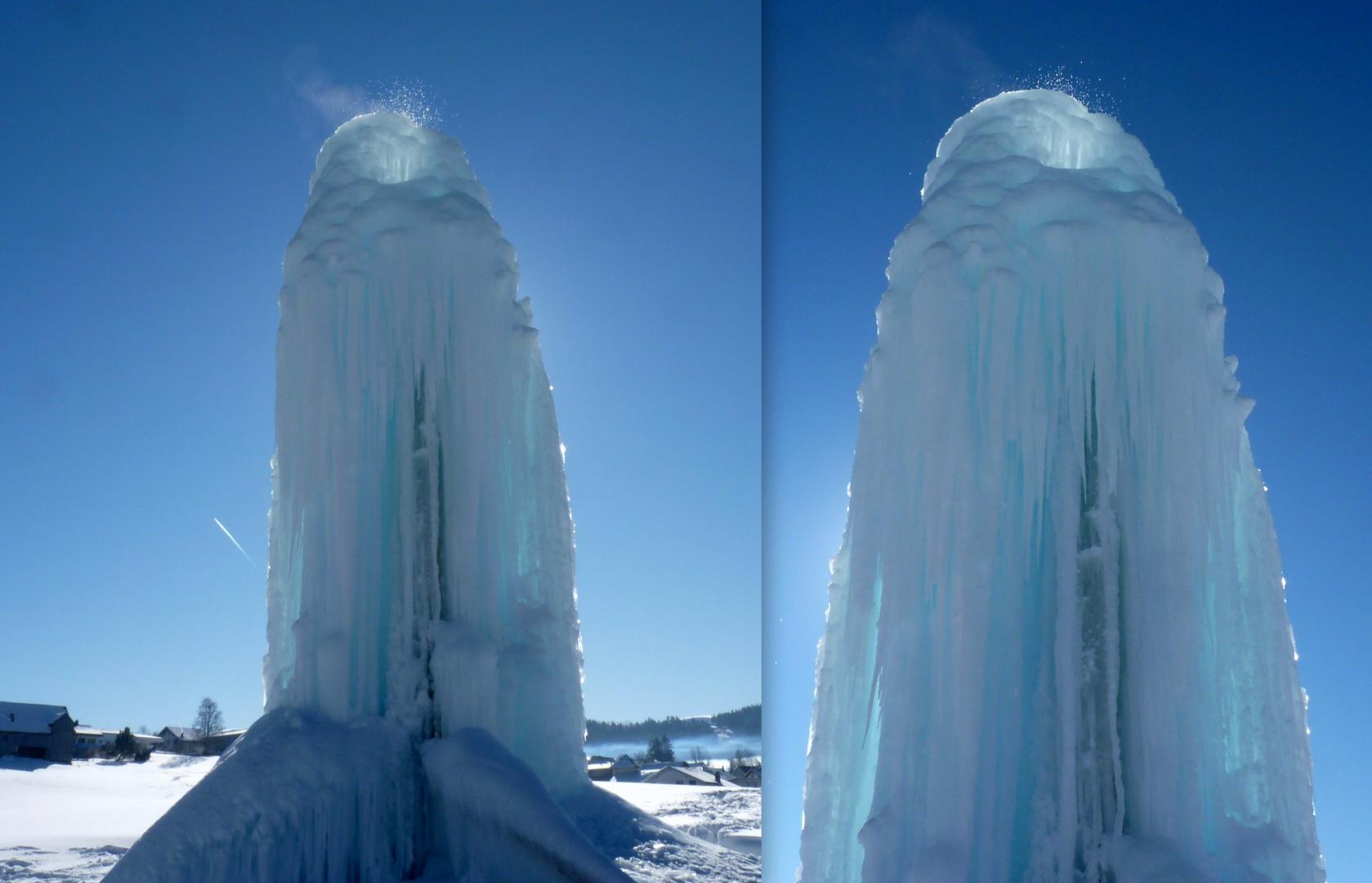 Immer noch Winter / Todavia invierno / Encore l'hiver...03