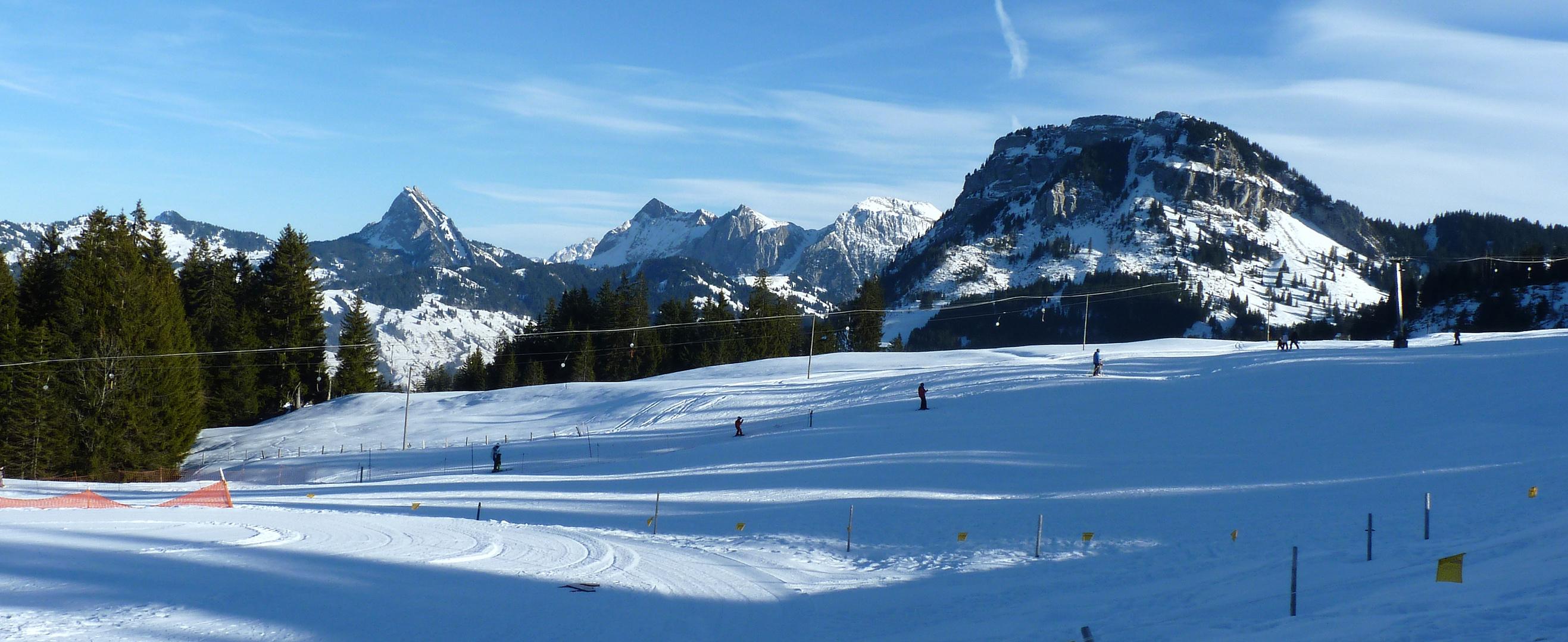 Immer noch Winter / Todavia invierno / Encore l'hiver...05