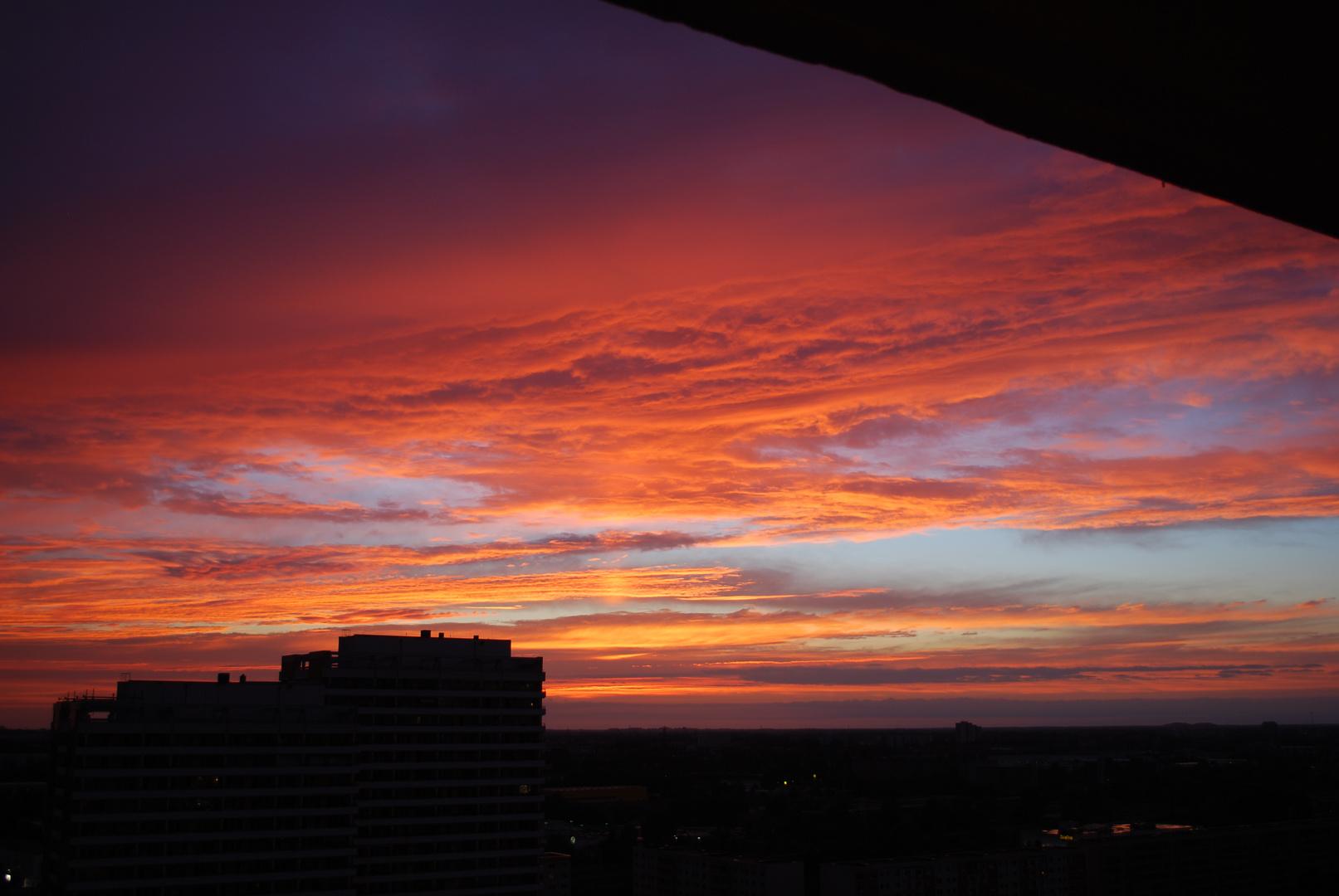 Immer wieder, der Himmel über Berlin 2