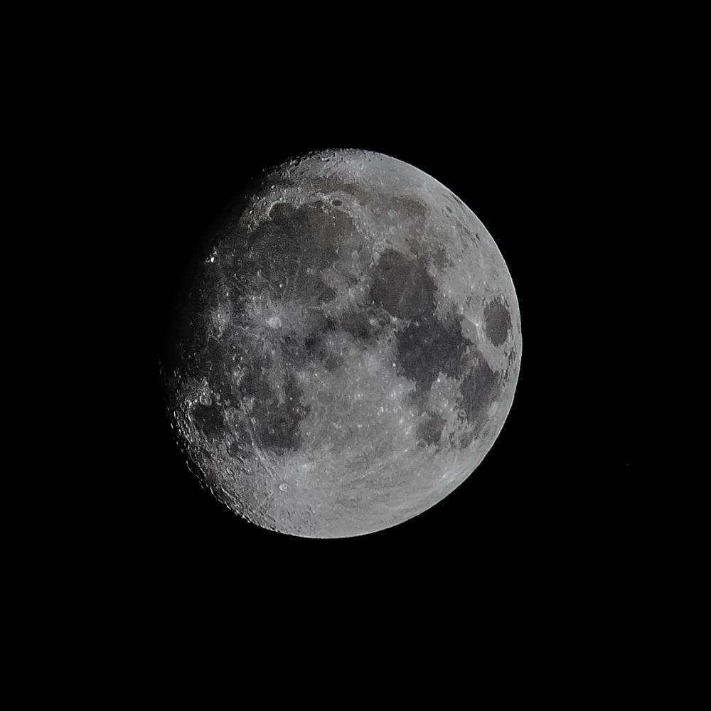 Immer wieder lockt der Mond 2