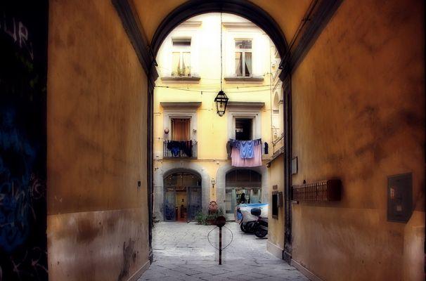 Immer wieder Napoli