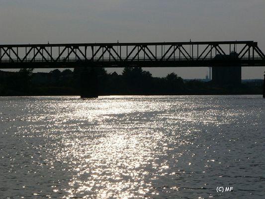 Immernoch eine Brücke