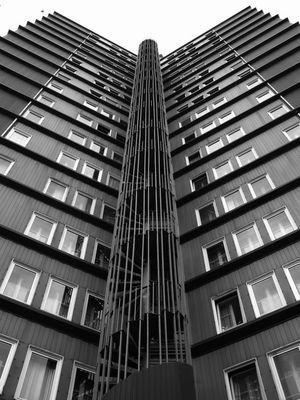 Immeuble St Etienne