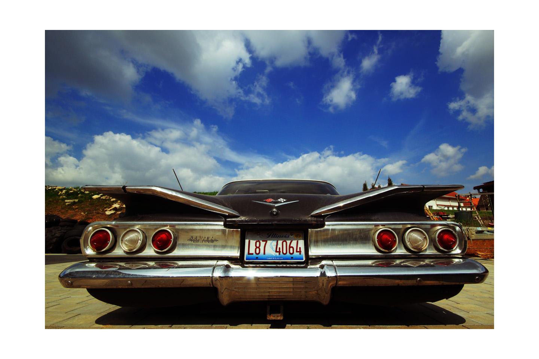 ...Impala...