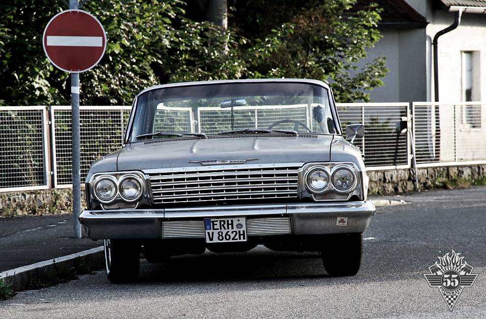 Impala rules
