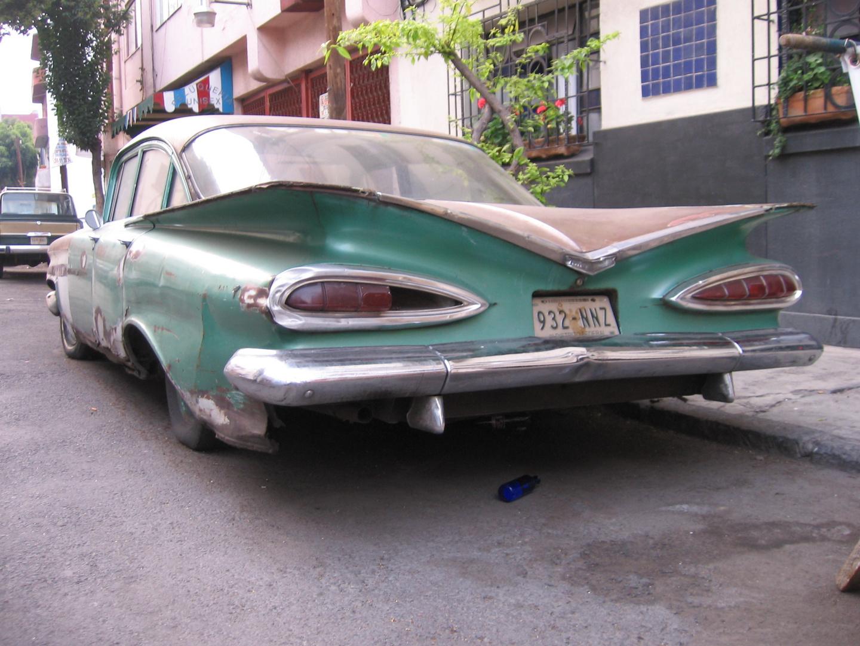 Impala@Mexico City