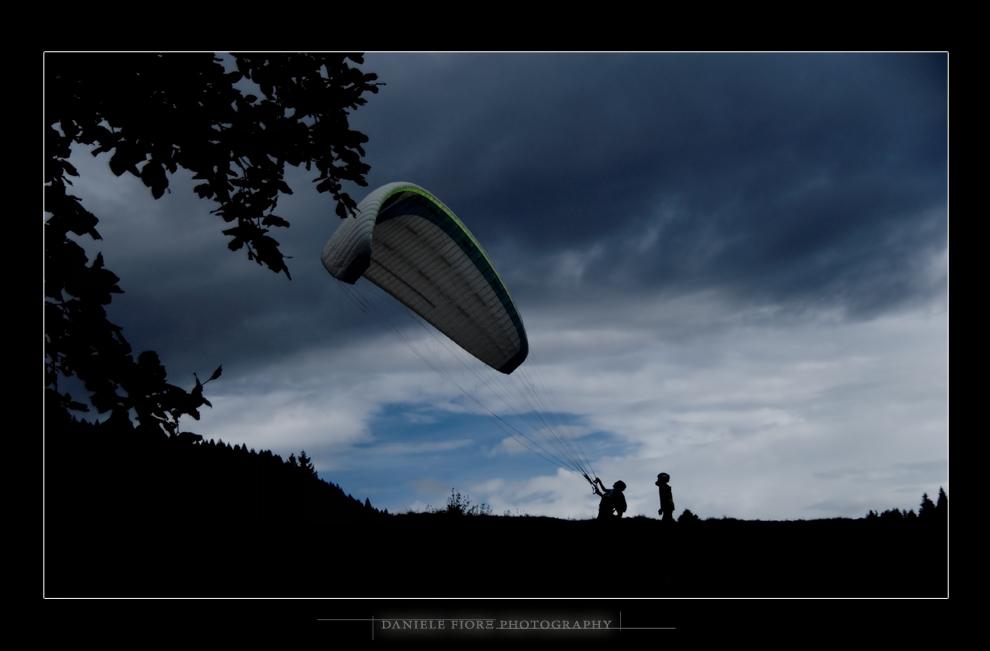 imparare a .....volare